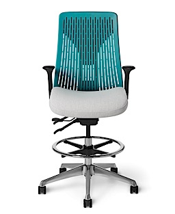 Officemaster Draft Chair