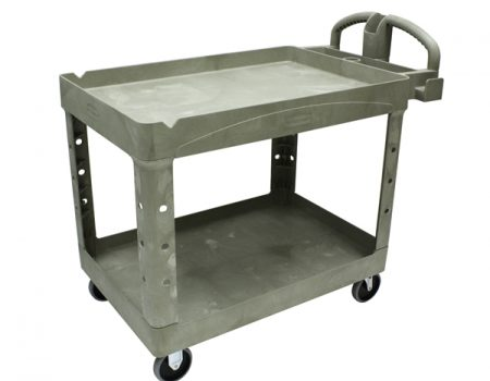 Rubbermaid UT cart